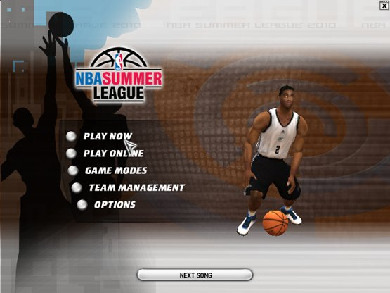 Nba live 2003 patch euroleague Free Download for